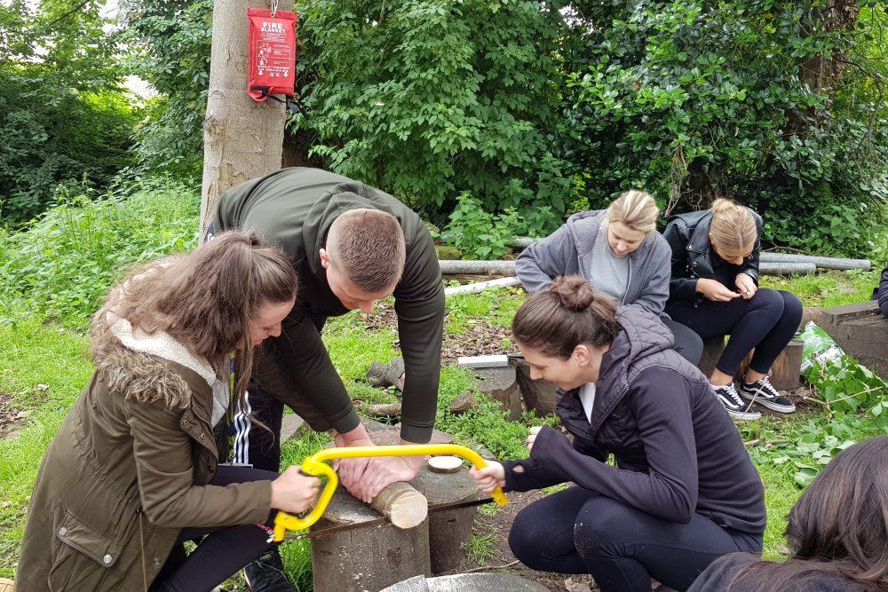 Avril Rowley: Towards A 'Natural Curriculum'