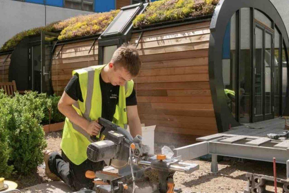 Zoë Toone: Catalysing A Low Carbon Economy