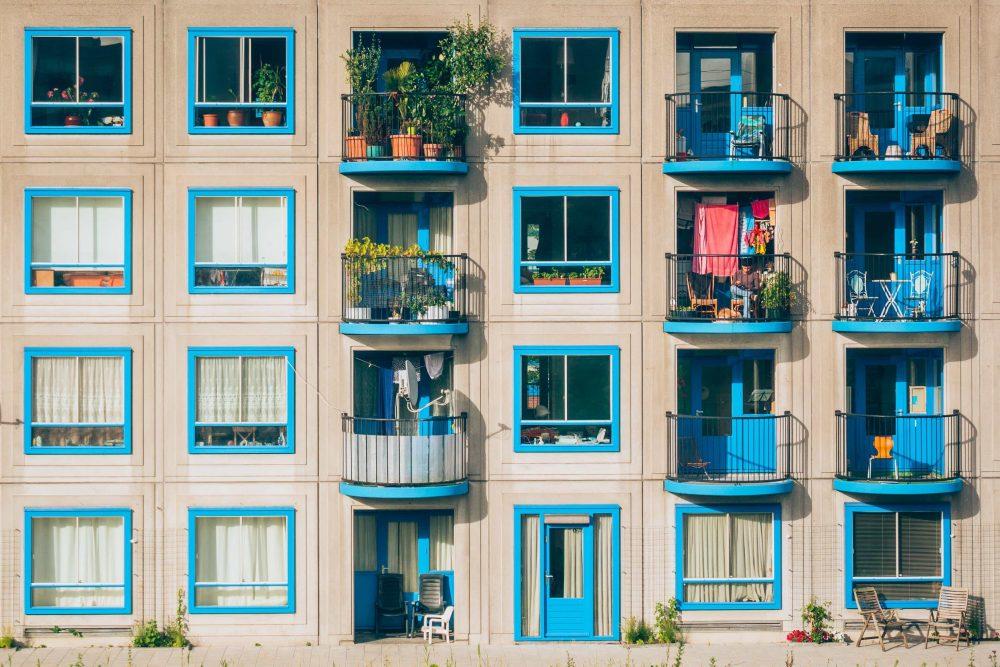 Halima Doski: Buildings That Shape Us