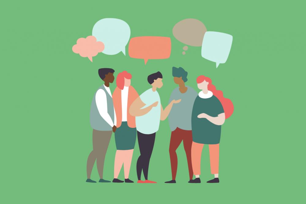 Collaboration is key to reaching net-zero