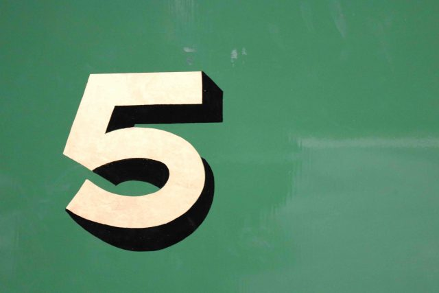 Lisa Ashford: Five Innovative Funding Tips
