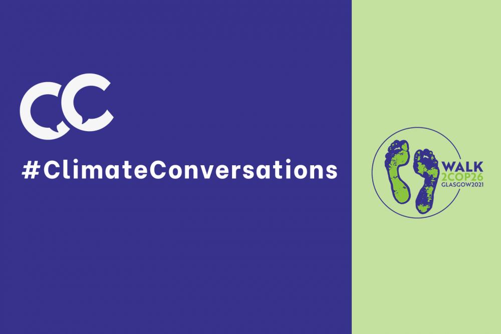 #ClimateConversations: Spenbeck